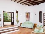Hope Cottage...spectacular views from 1 BR villa...Oyster Pond, St Maarten ******* 8555