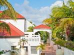 La Grand Vigie, Oyster Pond, St Maarten