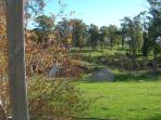 Platypus Park Country Retreat property view