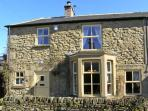 WAYSIDE COTTAGE, pet friendly, character holiday cottage, with open fire in Edmundbyers, Ref 6736