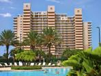 New Smyrna Beach Luxurious Oceanfront Condominium