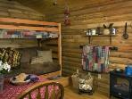 Daniel Boone Room