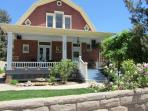 FOUR BEDROOM  STUNNER PHOTO GALLERY HOME DOWNTOWN