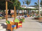 Beach Club -Costa Baja
