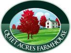 Quiet Acres Farmhouse