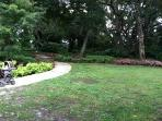 Walk, run or stroll in Mclean Park