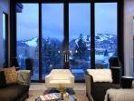Expansive views from Aspen Mountain to Buttermilk!