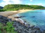 Enjoy FAMOUS Waimea Bay near the house