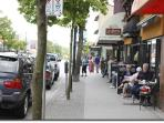 Commercial Drive - A Favourite Neighbourhood with Shops, Cafes, Restaurants, Live Music, Movies