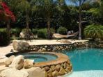 Garden Suite w/ Pool