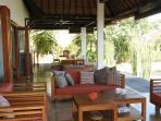 Terrace Villa Insulinde