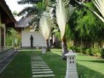 Garden Villa Insulinde