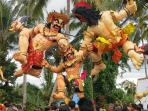 Festival of Nyepi