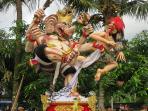 Festival of Nyepi (2)