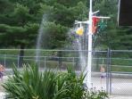 The Sprayground is buckets of fun
