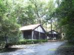 Cabins at preserve