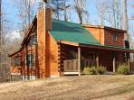 Quiet Retreat Cabin Near Douglas Lake