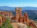 Bryce Canyon National Park 90 minute drive