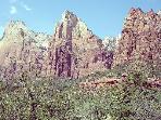 Zion National Park 30 Minute Drive