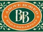Above Bored Logo