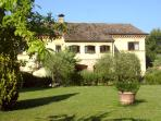 3 bedroom B&B in the countryside close to the sea