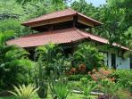 Villa Bukit Kaja Kauh