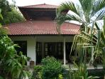 south side villa