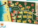 C9 is Villa Debra in Gated Community