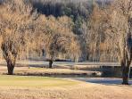 Beautiful Bent Creek Golf Course