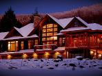 Stowe Meadows Vermont Vacation Rental