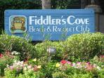 Fiddlers Cove has it all