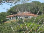 Casa del Sol, View from afar