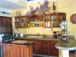 Uxibal Main Kitchen