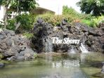 Entrance to The Shores at Waikoloa