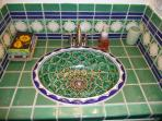 One of our Beautiful Talavera Sinks