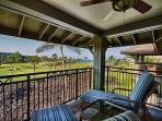 Exquisite Three Bedroom, Three Bath Ocean view Villa (AC & Resort Fees incl.)