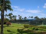 Poipu Kai Tennis Courts, small court fee