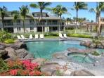 Waikoloa Beach Villas Pool