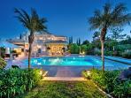 Quinta do Lago Villa. Genuine 5 Star Property