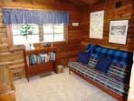 Futon Room