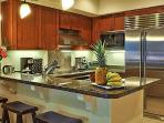 Kitchen of Waikoloa Rental