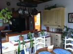 Cottage - Main Room
