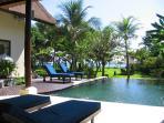 Villa Buka Kecil - Luxury private beachfront Villa