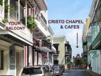 3 Cristo Street