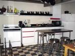 9. Gallery Kitchen