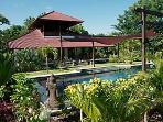 Exclusive, Luxury Private Villa with Pool on Bali