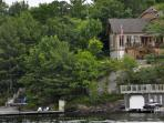View of Muskoka Soul on the Lake