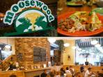 Dine in Ithaca (35 min's south) at the famous Moosewood Restaurant for vegetarian delight…
