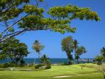 Los Suenos golf course is within a 3 minute walk and is Costa Rica's #1 golf destination.