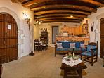 Dining room - Villa Aloni